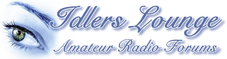 Idler's Lounge Amateur Radio Forum